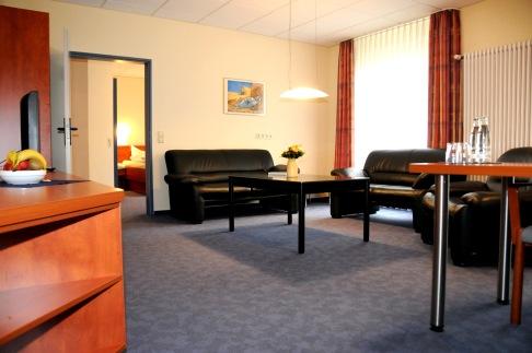 Theresienklinik interdisciplinary centre for rehablitation