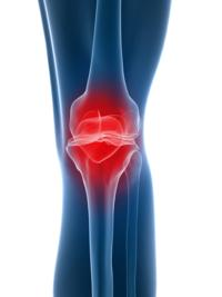 Knee specialist approach to knee investigation