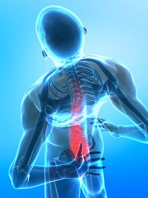 Expert Diagnosis of Lumbar Spine Disorders